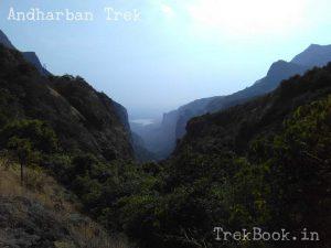 FONA monthly trek