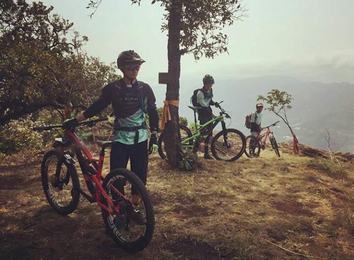 mountain cycling lonavala