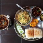 unlimited misal in 99 rs ganesh festival pune