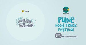 Pune Food Truck Festival 2017