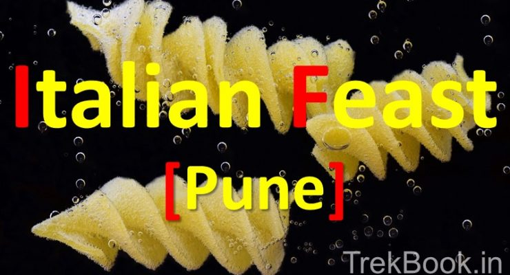 Italian Feast Pune 2018