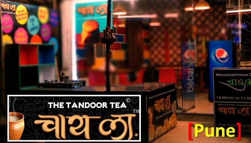 tandoori chai pune