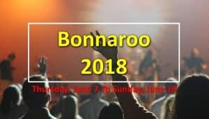 bonnaroo 2018