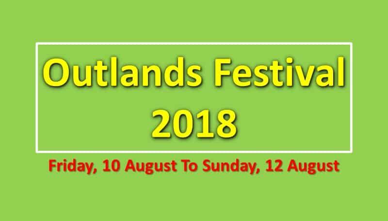 Outlands Festival 2018