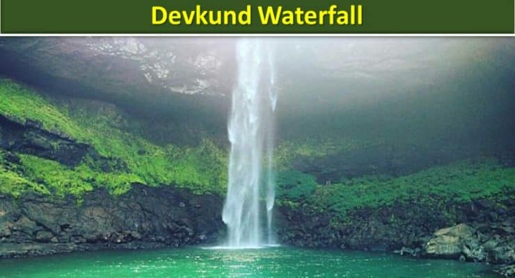 Devkund from Pune