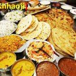 Bahubali Thali Pune – The House of Paratha & Aaoji Khhaoji