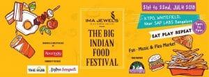 KTPO food festival