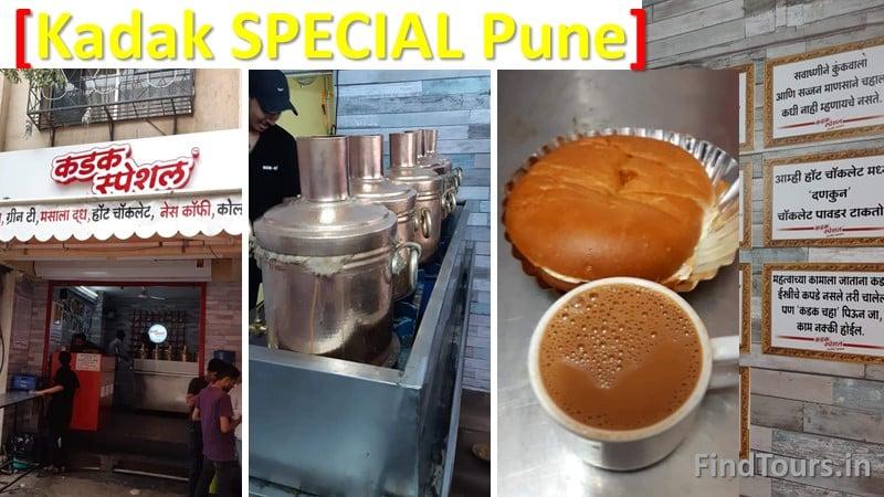 Kadak SPECIAL Sadashiv peth Pune