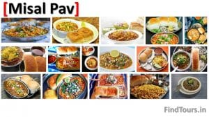 Misal Pav Recipe in Marathi