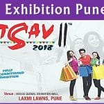 Utsav Exhibition Pune 2018