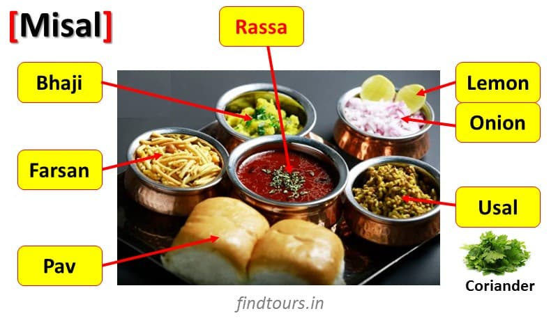 what is misal?