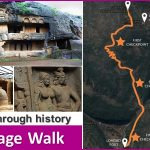 Heritage Walk Pune Mumbai India