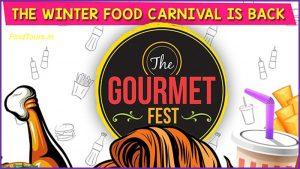 The Gourmet Fest Pune