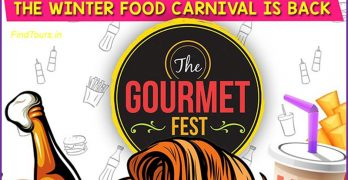The Gourmet Fest Pune